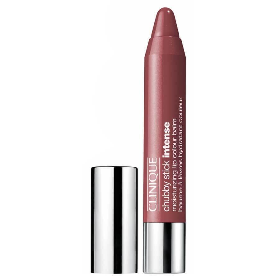 Clinique - Chubby Stick Intense Moisturizing Lip Colour Balm - 01 - Curviest Caramel