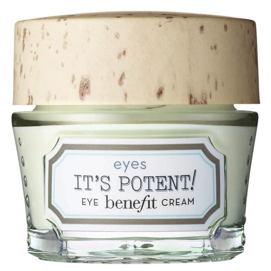 Benefit Cosmetics - It's Potent! Eye Cream -