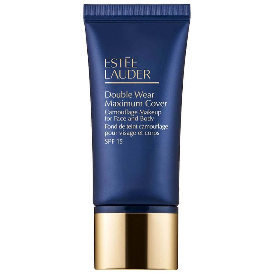 Estée Lauder - Double Wear Maximum Cover Camouflage Makeup For Face And Body SPF 15 - 1N3 - Creamy Vanilla