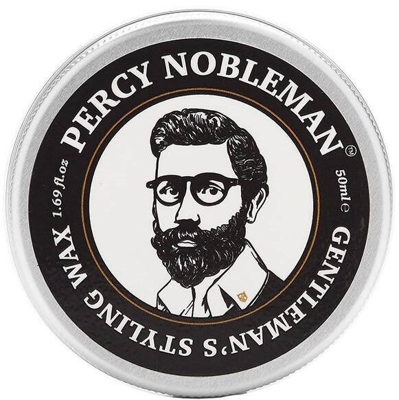 Percy Nobleman - Gentleman's Styling Wax -