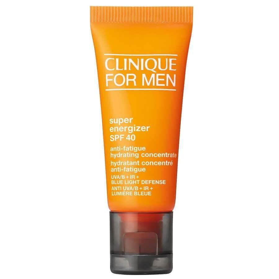 Clinique - Clinique For Men Super Energizer SPF 40 Anti-Fatigue Hydrating Concetrate -