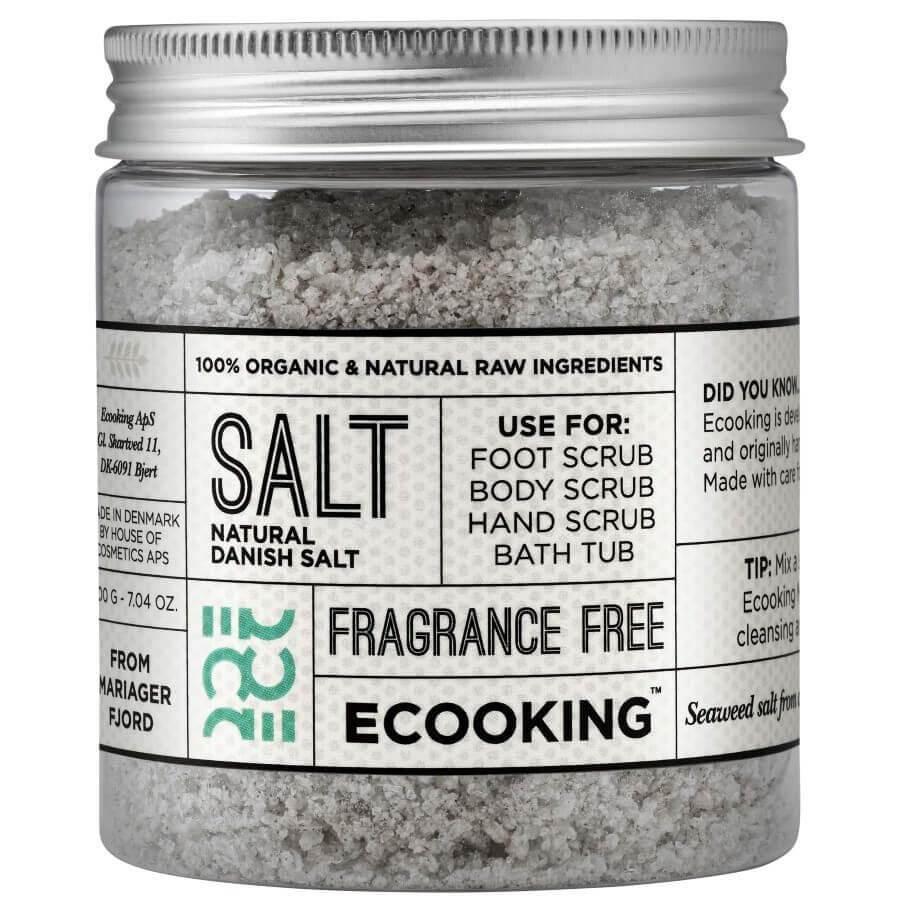 Ecooking - Salt -