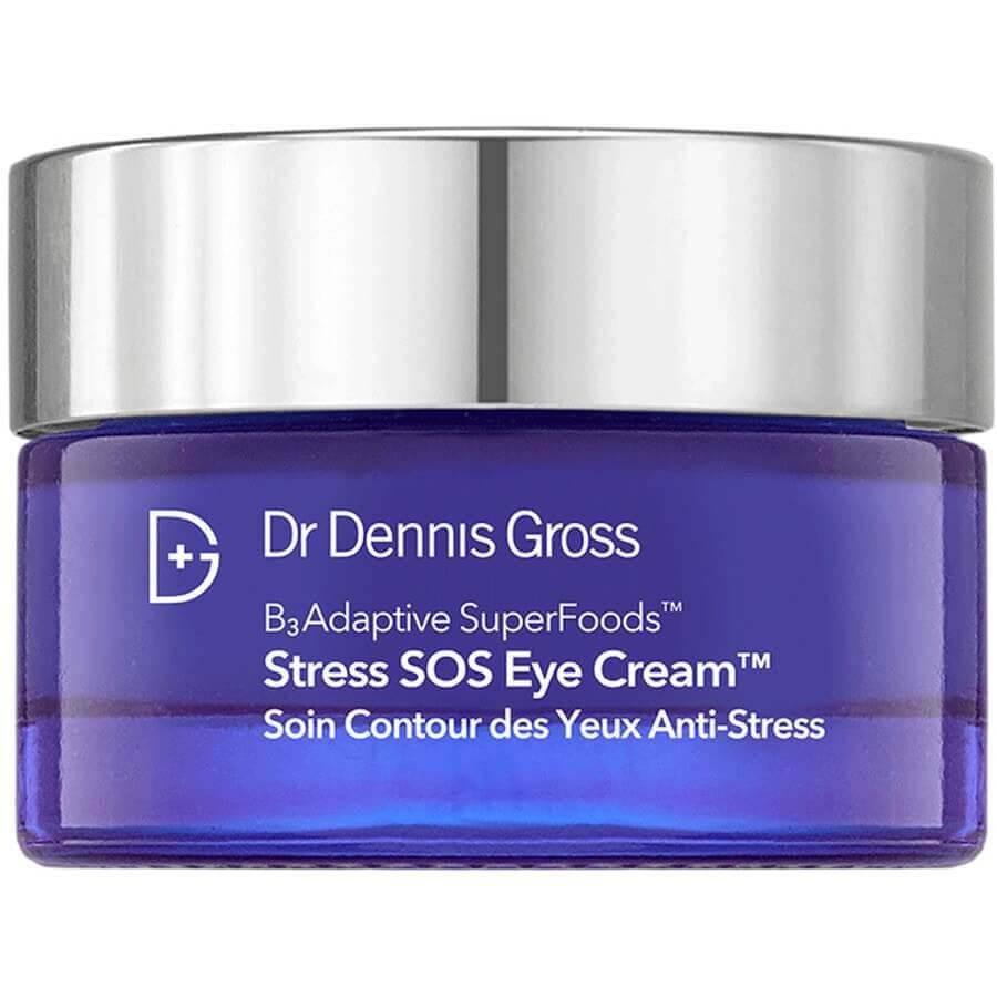 Dr Dennis Gross - B3 Adaptive SuperFoods™ Stress SOS Eye Cream™ -