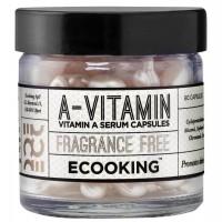 Ecooking Vitamin A Serum Capsule
