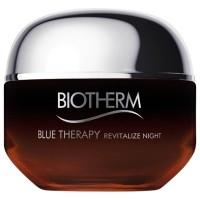 Biotherm Blue Therapy Amber Algae Revitalize Night Cream