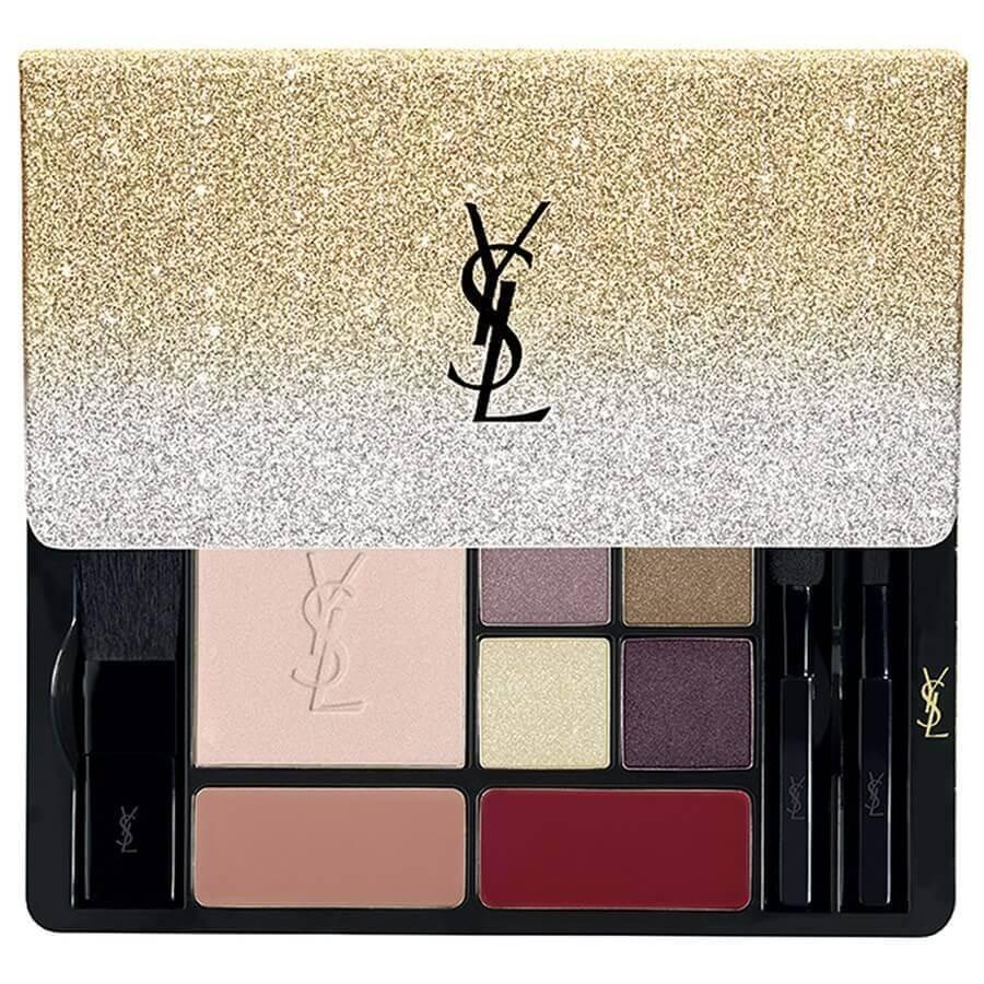 Yves Saint Laurent - Sparkle Clash Collection Palette -