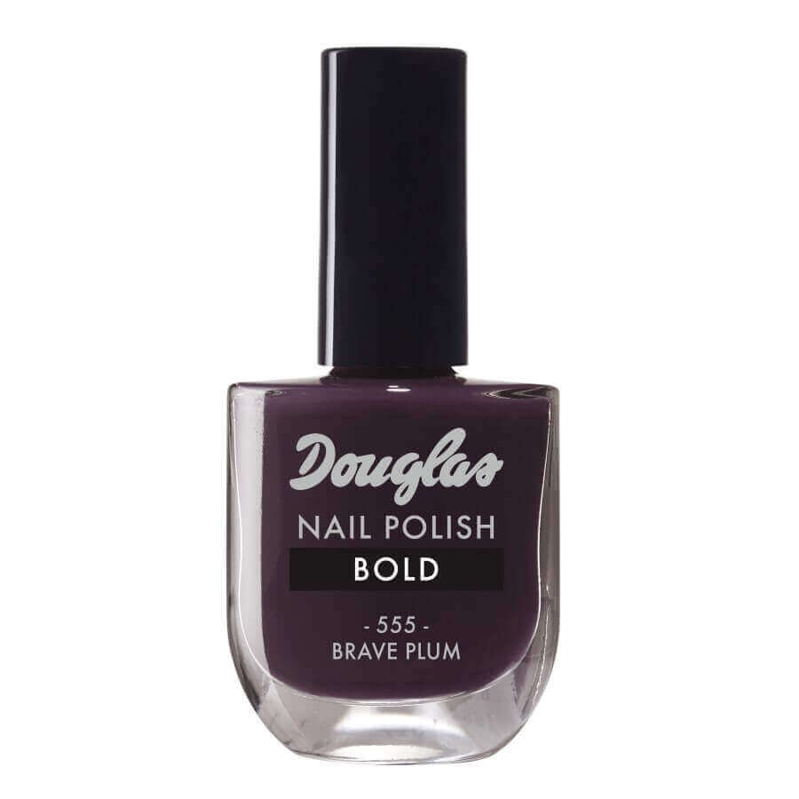 Douglas Collection - Nail Polish Bold - 500 - Be Yellow Be Yourself