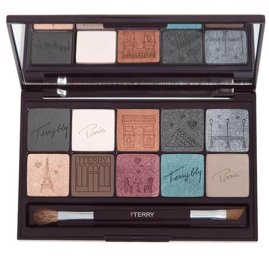By Terry - Terrybly Paris Collection V.I.P. Expert Palette -