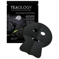 Teaology Black Tea Miracle Face&Neck Mask