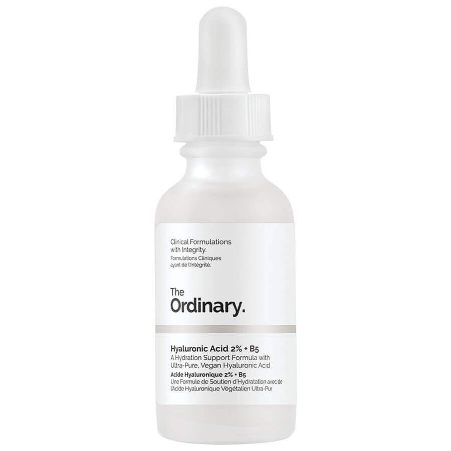 The Ordinary - Hyaluronic Acid 2% + B5 -
