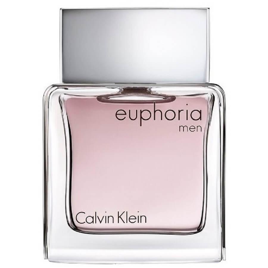 Calvin Klein  - Euphoria Men Eau de Toilette -