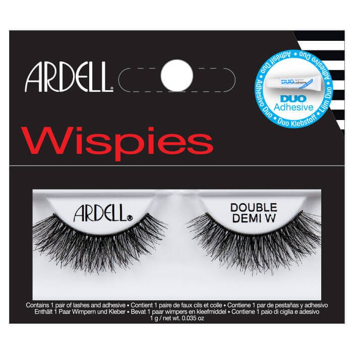 Ardell - Double Up Demi Wispies -