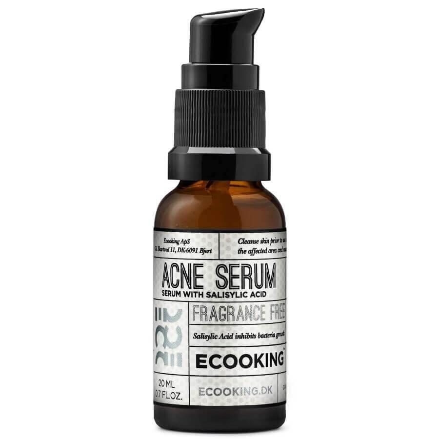 Ecooking - Acne Serum -