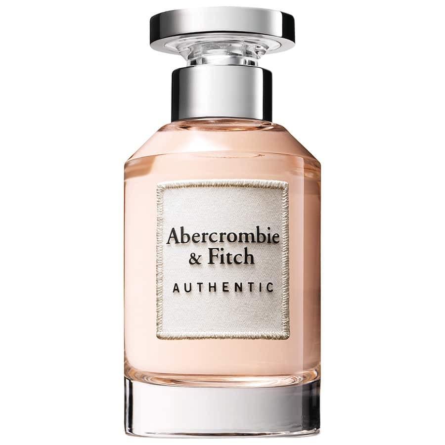 Abercrombie & Fitch - Authentic Women Eau de Parfum - 30 ml