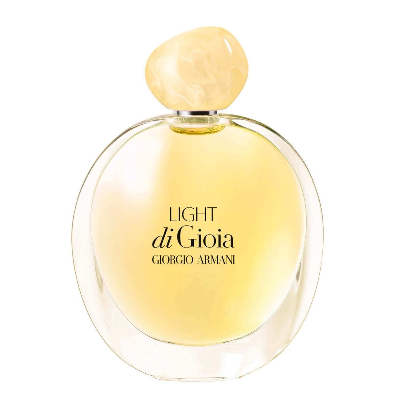 ARMANI - Light Di Gioia Eau de Parfum - 30 ml
