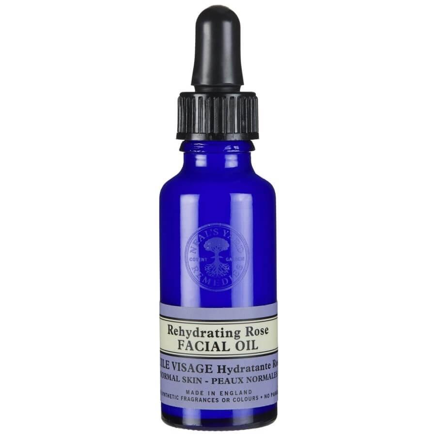 Neal's Yard Remedies - Rose Facial Oil -