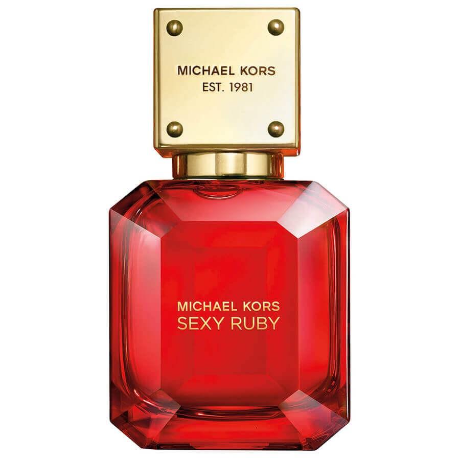 Michael Kors - Sexy Ruby Eau de Parfum - 100 ml
