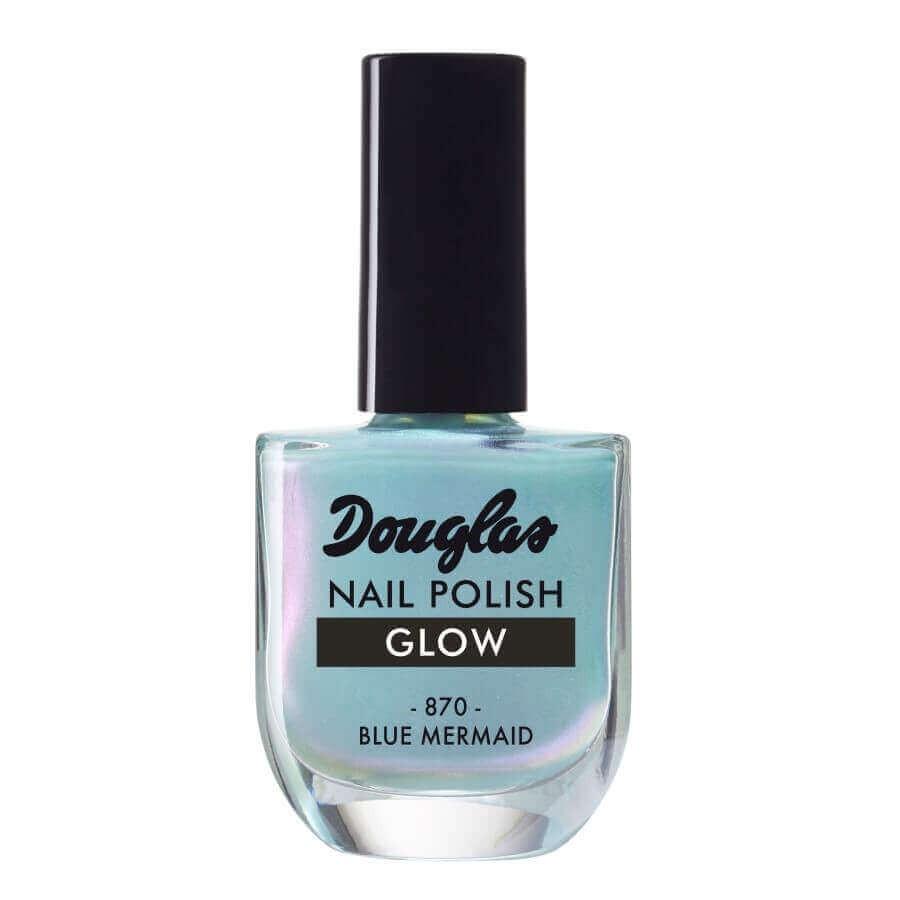 Douglas Collection - Nail Polish Glow Effect - 850 - Golden Seahorse