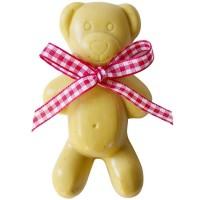 Anne Teddy Bear Soap