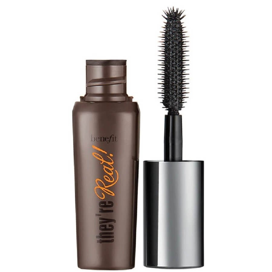 Benefit Cosmetics - They're Real! Mascara Mini - Black