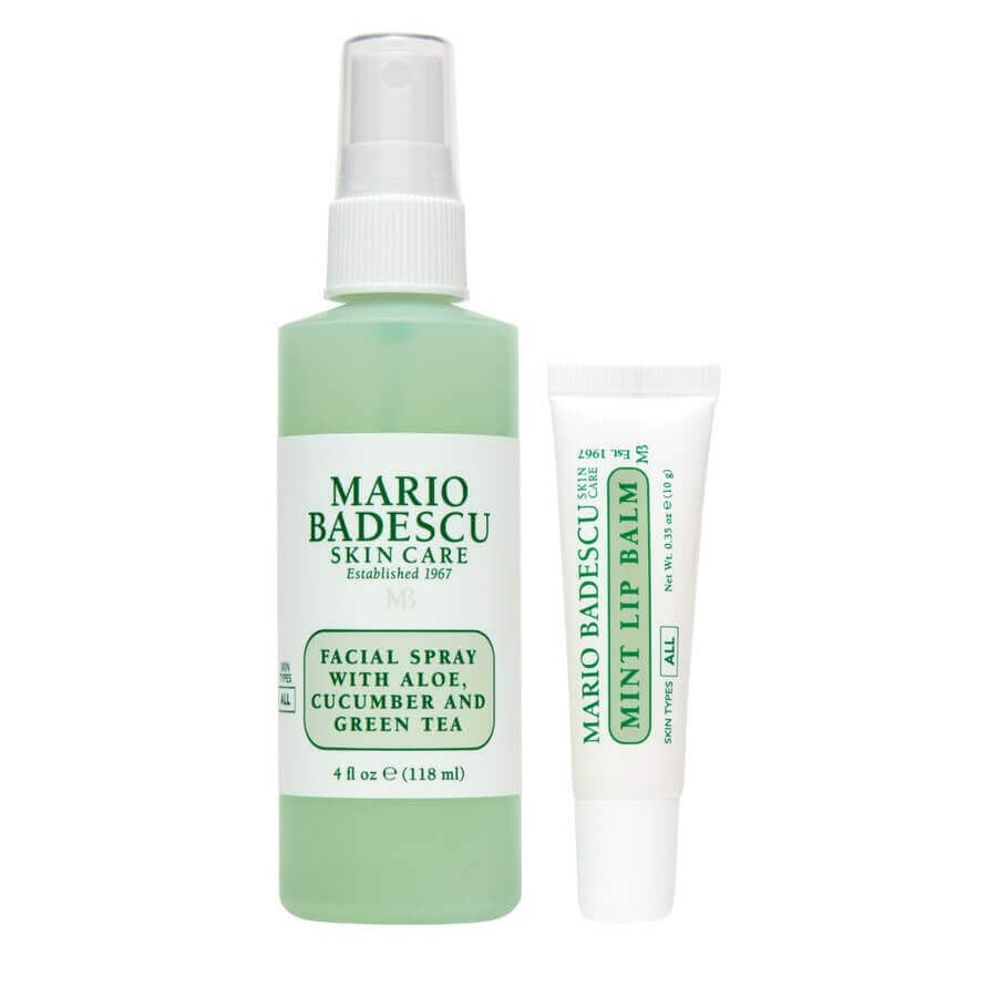 Mario Badescu - MARIO BADESCU Fresh Face Favorites Limited Edition -