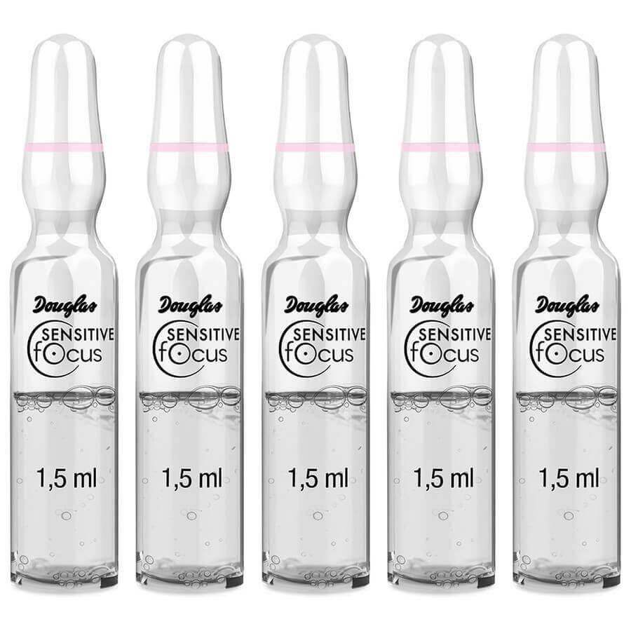 Douglas Collection - Perfect Focus Soothing Ampoules -