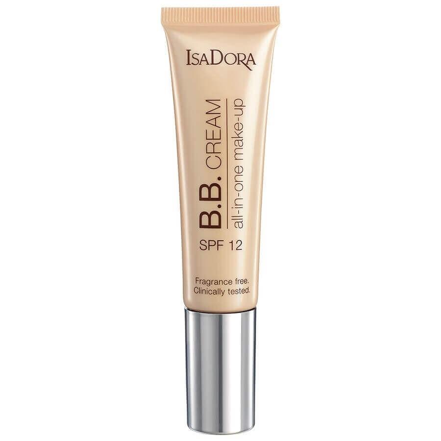IsaDora - B.B. Cream All-In-One Make-Up SPF 12 - 08 - Blond Beige