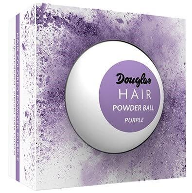 Douglas Collection - Powder Ball - Green