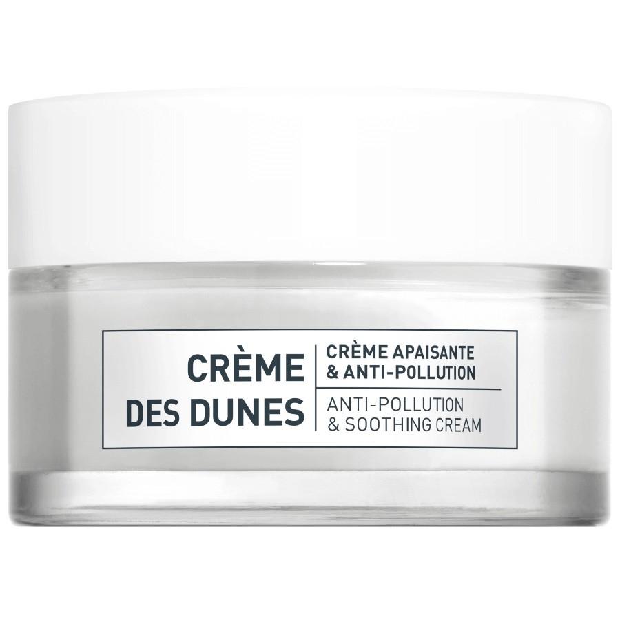Algologie - Des Dunes Creme des Dunes Anti-Pollution & Soothing Cream -