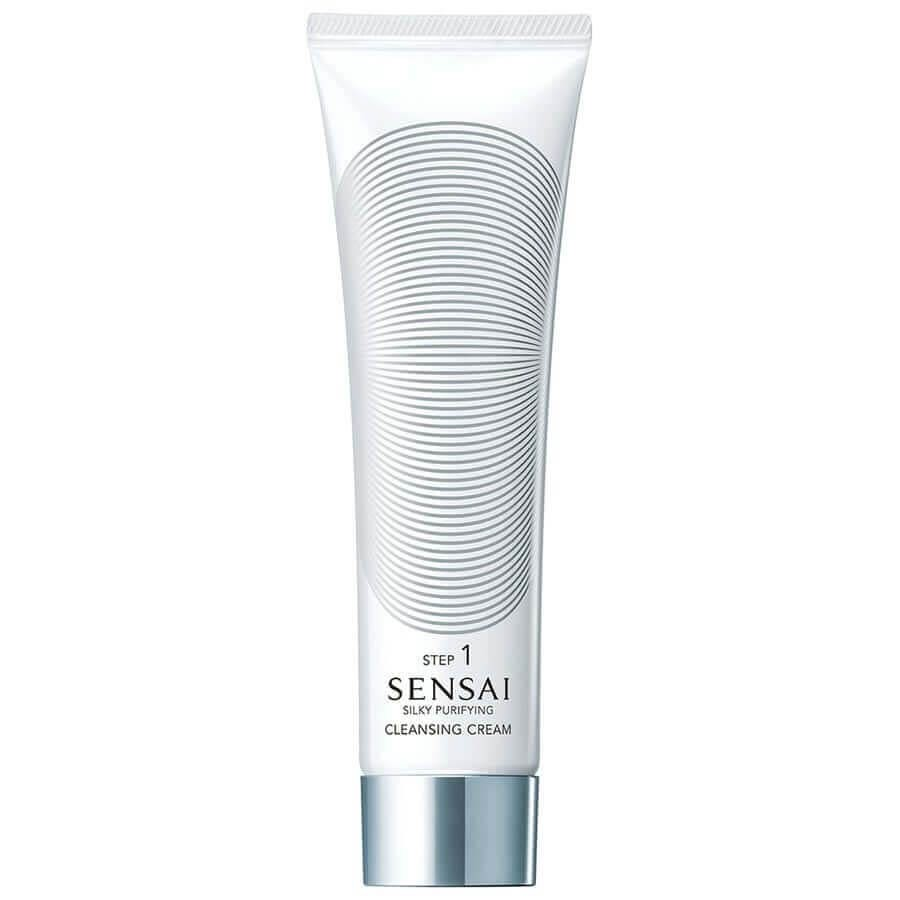 Sensai - Silky Purifying Cleansing Cream -