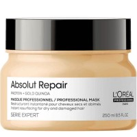 L'Oreal Professionnel Paris Professional Mask Instant Resurfacing For Dry And Damaged Hair