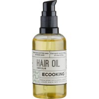 Ecooking Hair Oil