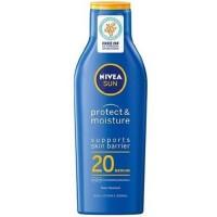 Nivea Nivea SUN Protect & Moisture Lotion SPF20