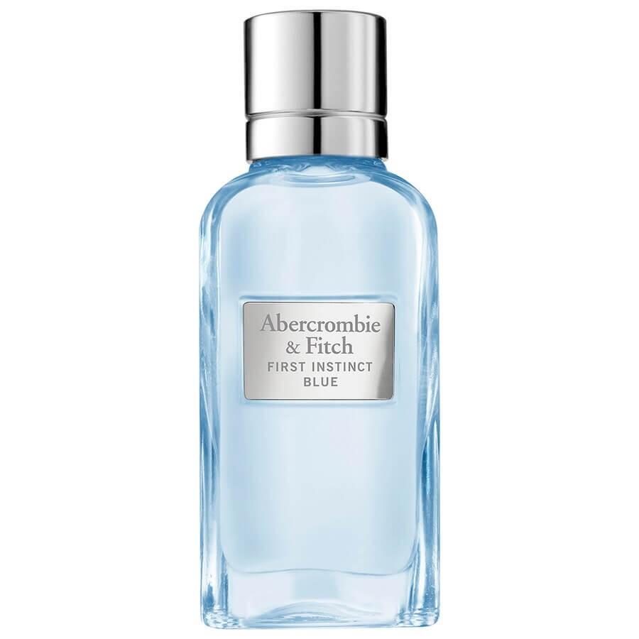 Abercrombie & Fitch - Blue Woman Eau de Parfum - 30 ml