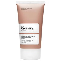 The Ordinary The Ordinary Mineral UV Filters SPF 30 With Antioxidants