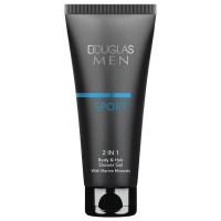 Douglas Collection Sport 2 In 1 Body + Hair Shower Gel