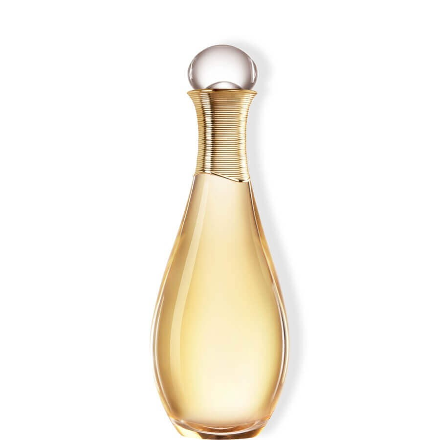 DIOR - J'adore Huie Divine Dry Silky Body & Hair Oil -