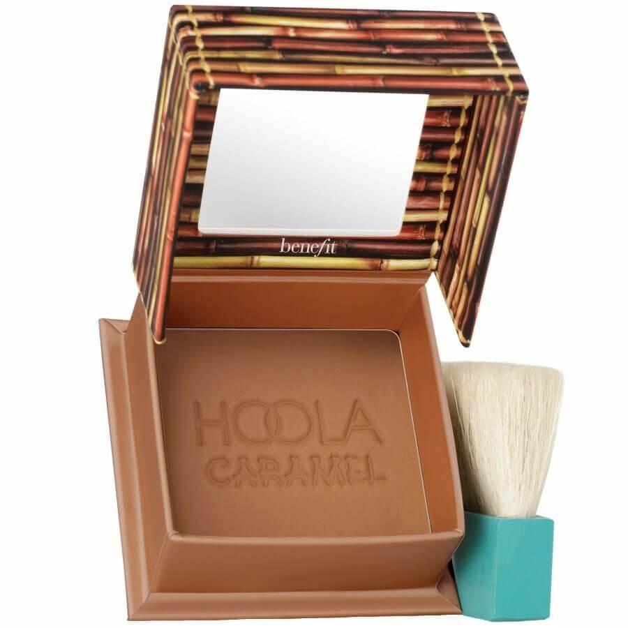 Benefit Cosmetics - Hoola Caramel Matte Bronzer -
