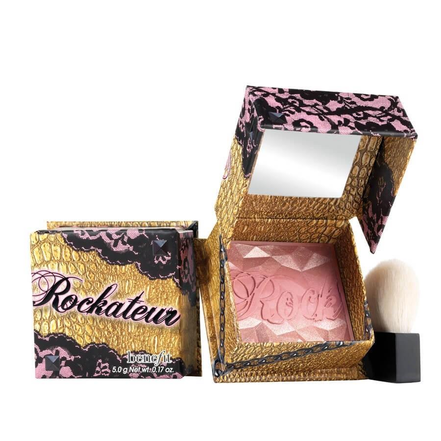 Benefit Cosmetics - Rockateur Cheek Powder -