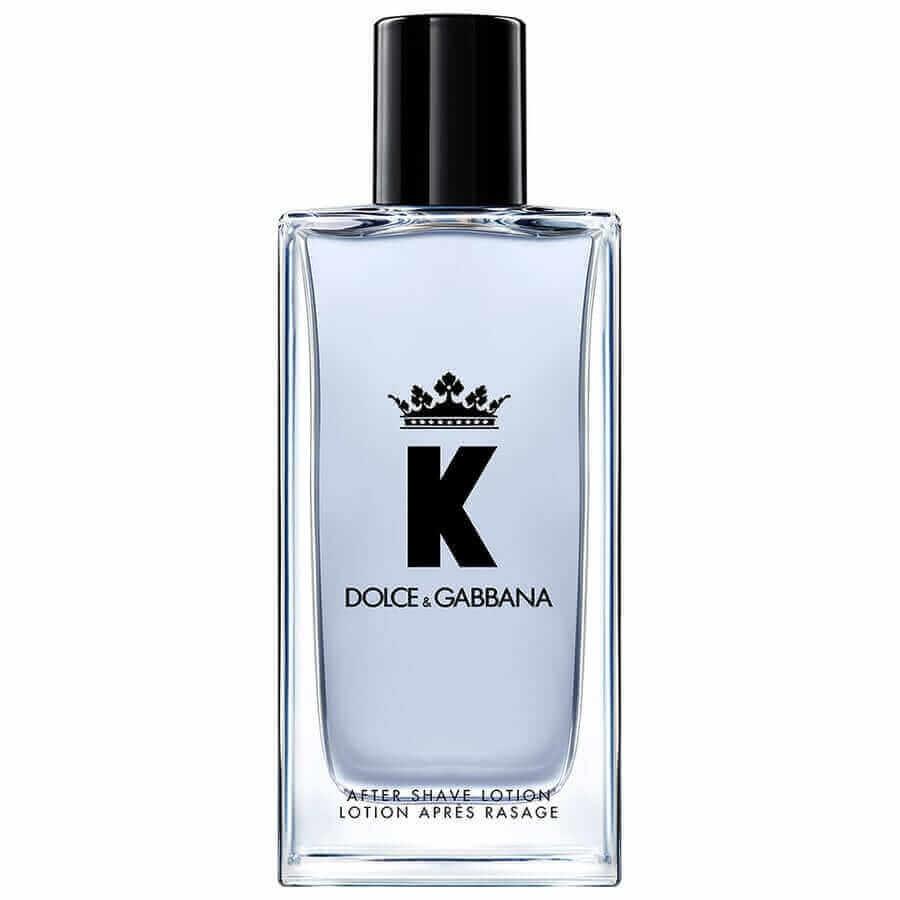 Dolce&Gabbana - K by Dolce & Gabbana After Shave Lotion -