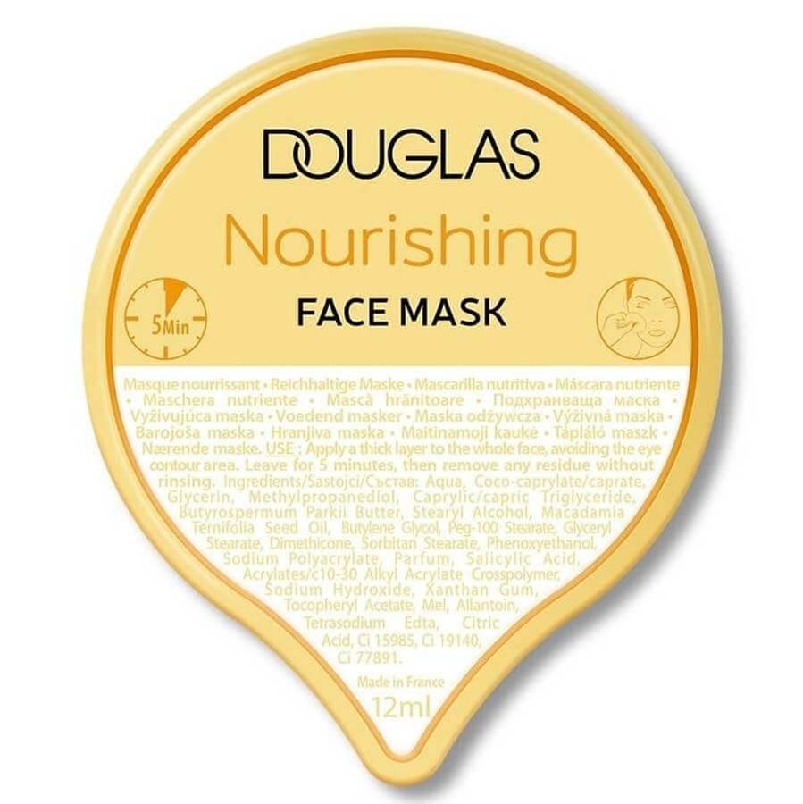 Douglas Collection - Nourshing Capsule Mask -