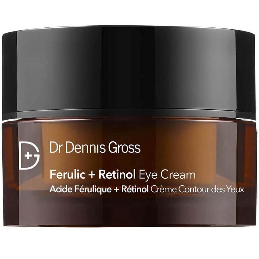 Dr Dennis Gross - Ferulic + Retinol Eye Cream -