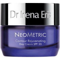 Dr Irena Eris Neometric Contour Rejuvenating Day Cream SPF 20