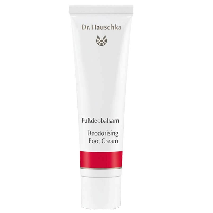 Dr. Hauschka - Deodorising Foot Cream -