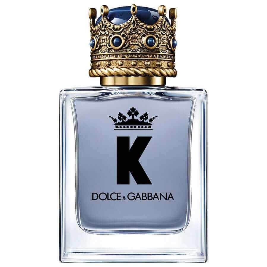 Dolce&Gabbana - K by Dolce & Gabbana Eau de Toilette -