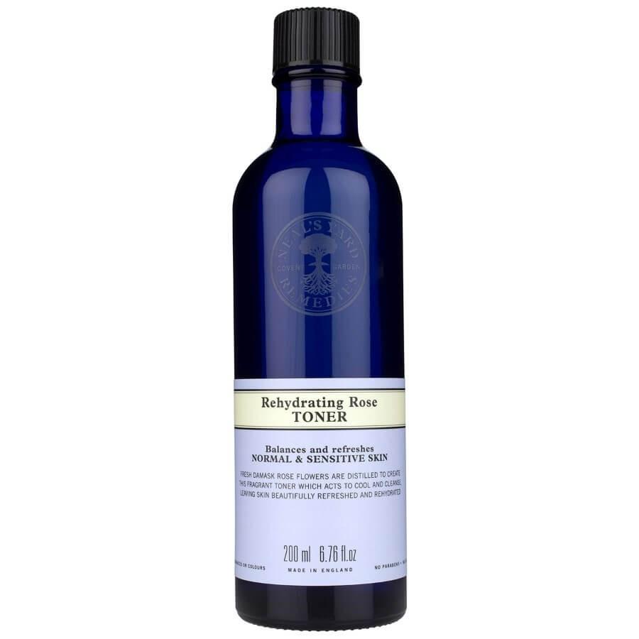Neal's Yard Remedies - Rose Rehydrating Toner -