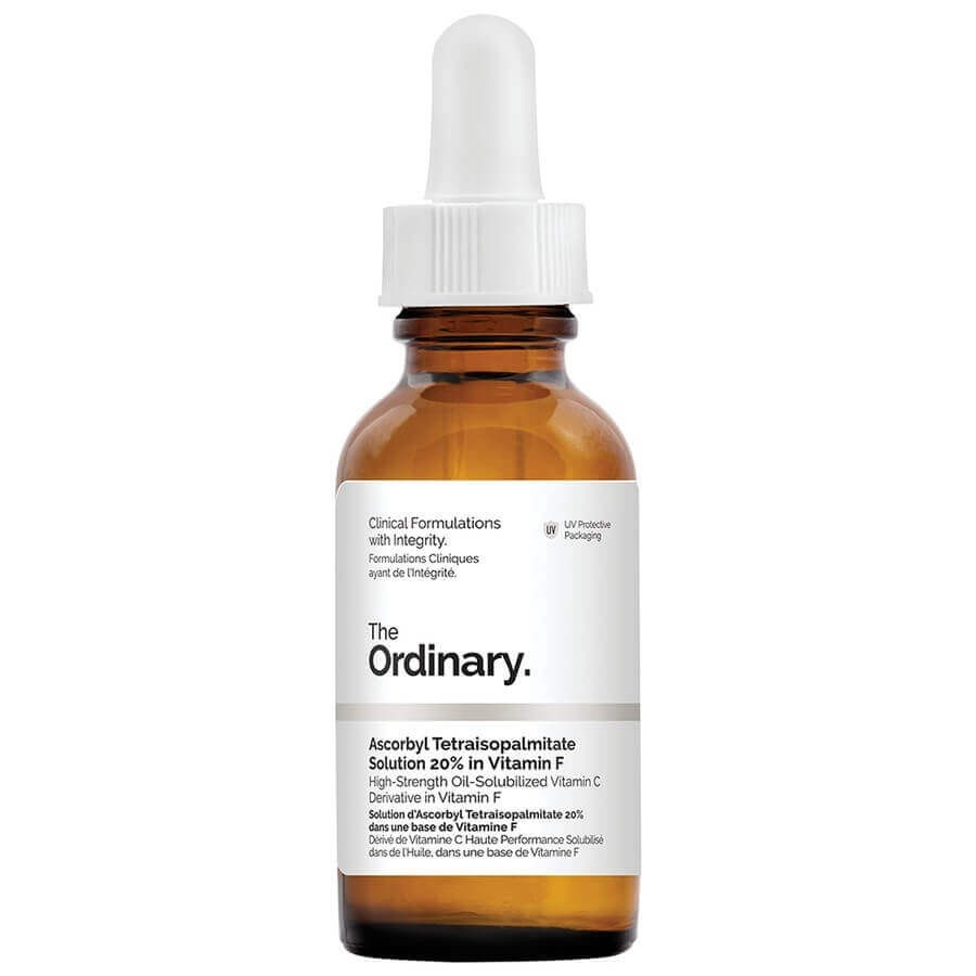 The Ordinary - Ascorbyl Tetraisopalmitate Solution 20% In Vitamin F -