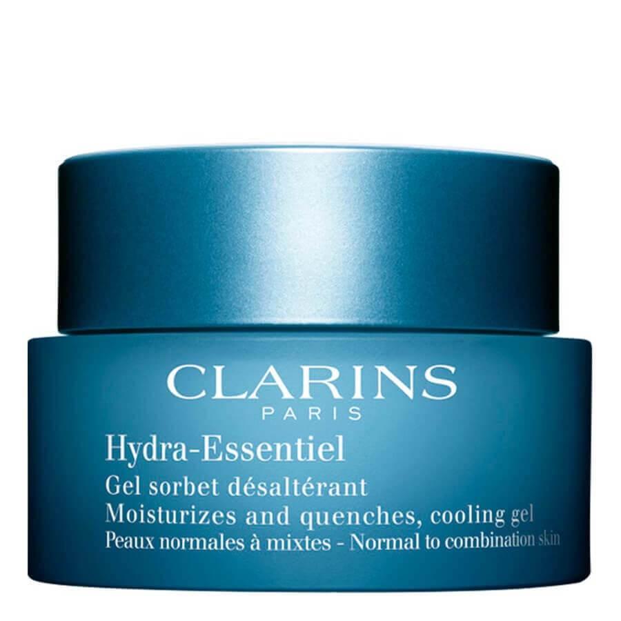 Clarins - Hydra-Essentiel Cooling Gel Normal To Combination Skin -