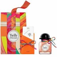 Hermès Hermes Twilly D'Hermes Eau De Parfum Set Limited Edition