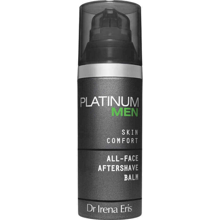 Dr Irena Eris - Platinum Men Skin Comfort All-Face Aftershave Balm -